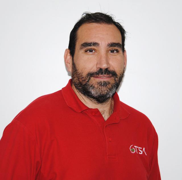 José María Bote