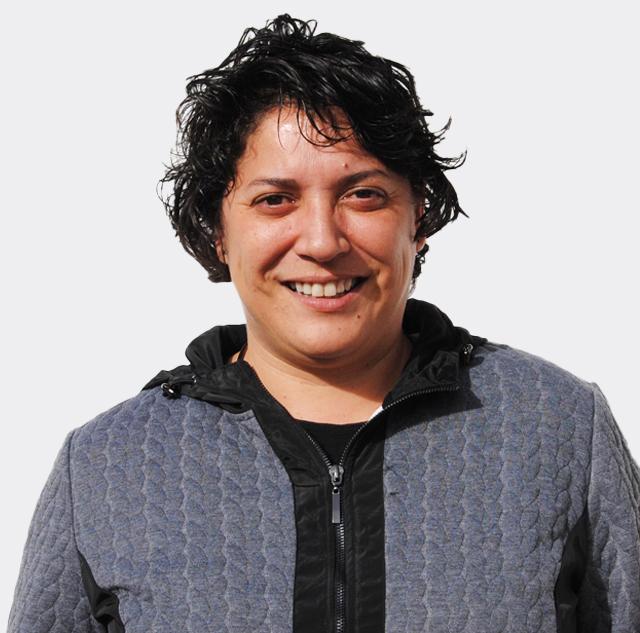 Carolina Domínguez