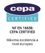 Sanidad Ambiental Certificado